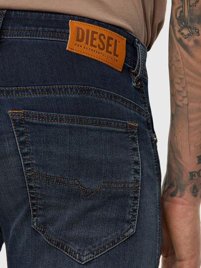 Diesel - Thommer JoggJeans® 069NE, Blu Scuro - Jeans - Image 4