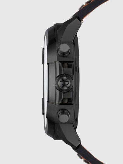 Diesel - DT2002, Marrone - Smartwatches - Image 3