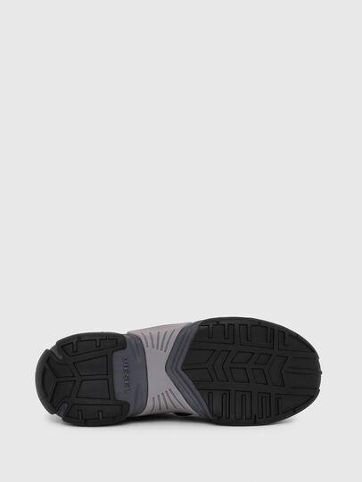 Diesel - S-KIPPER LOW TREK, Nero - Sneakers - Image 4
