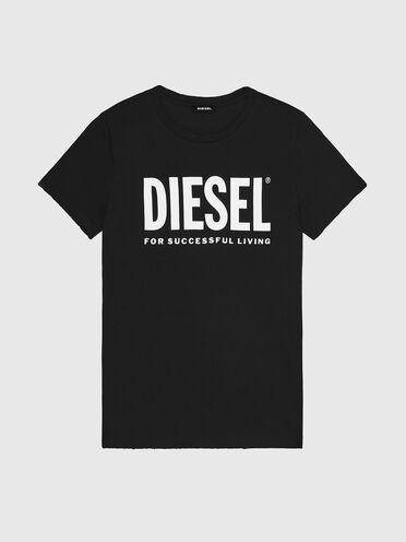 T-shirt con trattamento Upfreshing