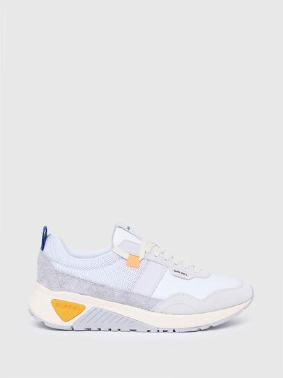 Diesel - S-KB LOW RUN, Bianco - Sneakers - Image 1