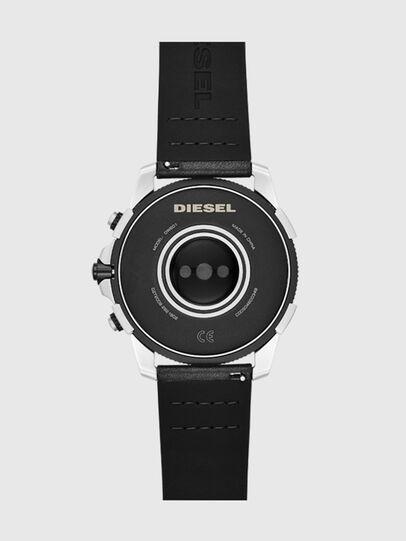 Diesel - DT2008, Nero - Smartwatches - Image 4