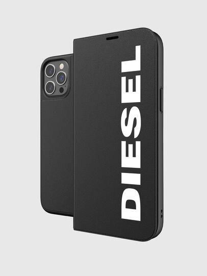 Diesel - 42486, Nero - Cover - Image 1