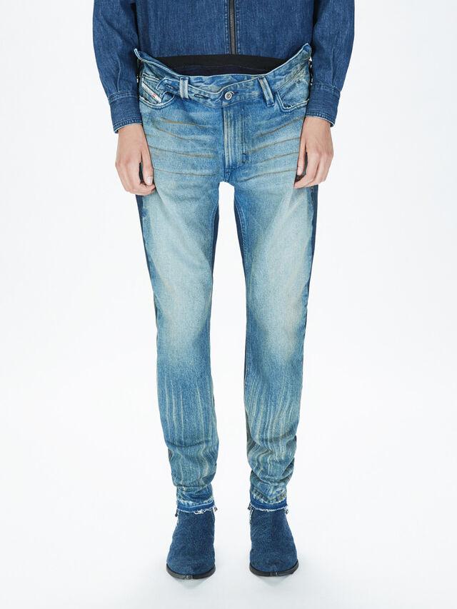 Diesel - SOPKN01, Blu Jeans - Jeans - Image 3