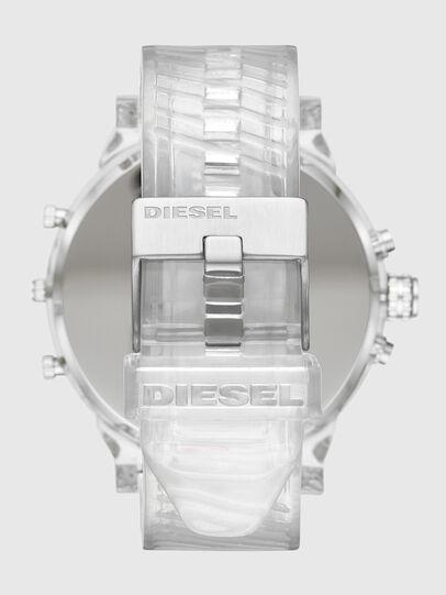 Diesel - DZ7427, Bianco - Orologi - Image 3