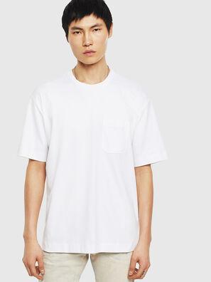 T-TIGE, Bianco - T-Shirts