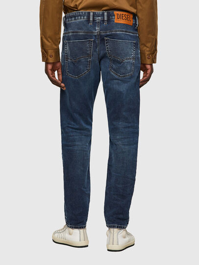Diesel - Krooley JoggJeans® 069VX, Blu Scuro - Jeans - Image 2