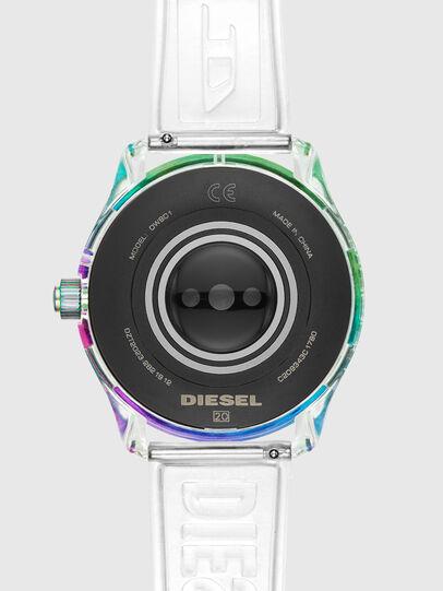 Diesel - DT2023, Bianco - Smartwatches - Image 4