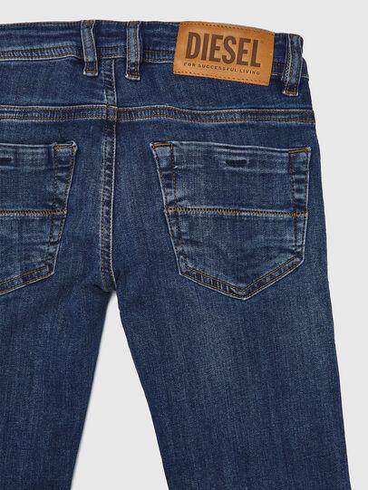 Diesel - THOMMER-J, Blu medio - Jeans - Image 4