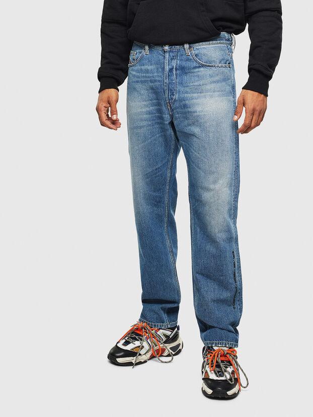 D-Macs 009BT, Blu Chiaro - Jeans