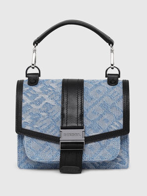 MISS-MATCH CROSSBODY, Blu Jeans - Borse a tracolla