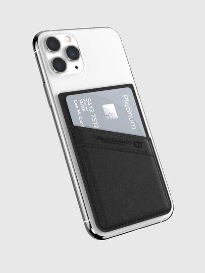 Diesel - 41923, Nero - Universal pockets - Image 3