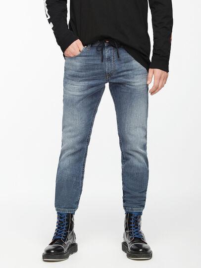 Diesel - Thommer JoggJeans 0699Y,  - Jeans - Image 1