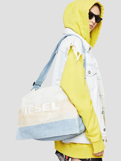 Diesel - D-THISBAG MESSENGER,  - Borse a tracolla - Image 5