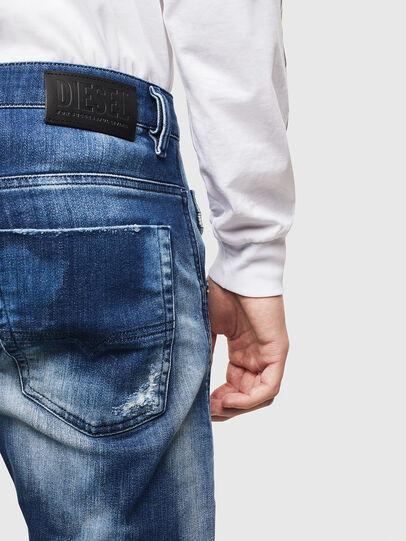 Diesel - Krooley JoggJeans 0099S,  - Jeans - Image 4