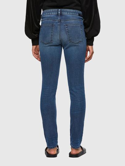 Diesel - D-Ollies JoggJeans® 069VH, Blu medio - Jeans - Image 2