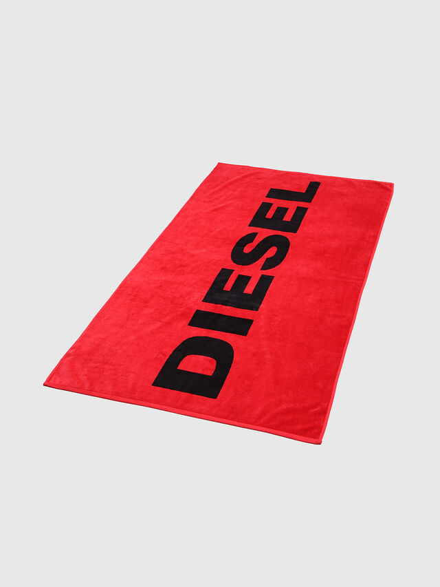 Diesel - BMT-HELLERI, Rosso - Out of water - Image 1
