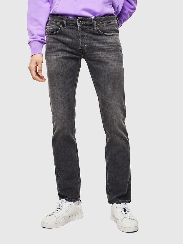 Safado 0095I, Nero/Grigio scuro - Jeans