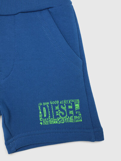 Diesel - POSTYB, Blu - Shorts - Image 3