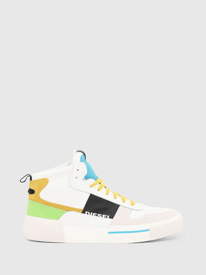 S-DESE MG MID, Bianco - Sneakers