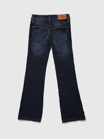 Diesel - LOWLEEH-J-N, Blu medio - Jeans - Image 2