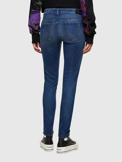 Diesel - D-Ollies JoggJeans® 069SM, Blu Scuro - Jeans - Image 2