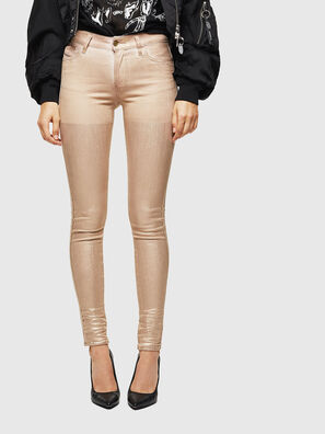 Slandy 0094U, Cipria - Jeans