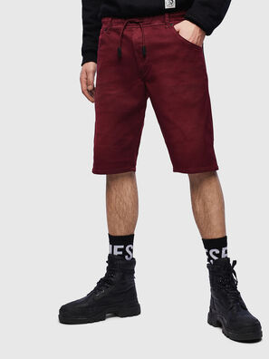 D-KROOSHORT JOGGJEANS, Marrone - Shorts