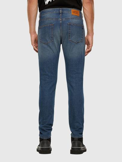 Diesel - D-Strukt 009EI, Blu medio - Jeans - Image 2