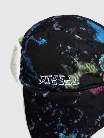 Diesel - FELIG-SKI, Nero - Altri Accessori - Image 3
