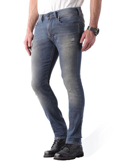 Diesel - Thavar JoggJeans 0850P,  - Jeans - Image 3