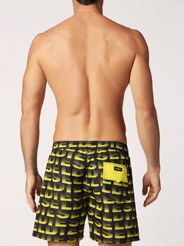 Diesel - BMBX-WAVE 2.017, Giallo - Boxer - Image 2