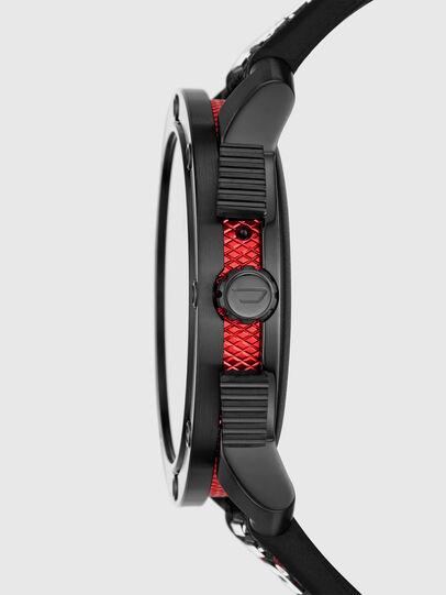 Diesel - DT2022, Nero - Smartwatches - Image 2