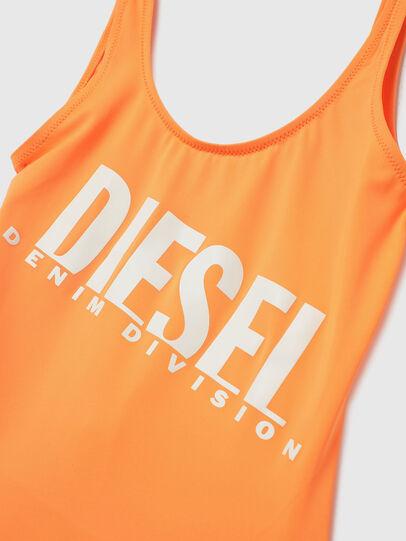 Diesel - MIELL, Arancione - Beachwear - Image 3