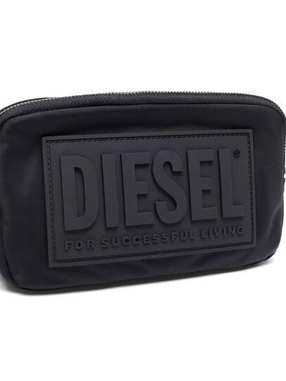 Diesel - HI-SOKKA II, Nero - Bijoux e Gadget - Image 5