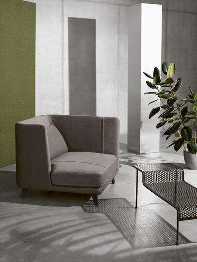 Diesel - GIMME MORE - POLTRONA, Multicolor  - Furniture - Image 4
