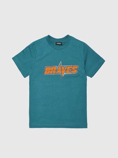 Diesel - TSILYWG,  - T-shirts e Tops - Image 1