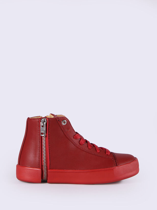 SN MID 24 NETISH CH, Rosso