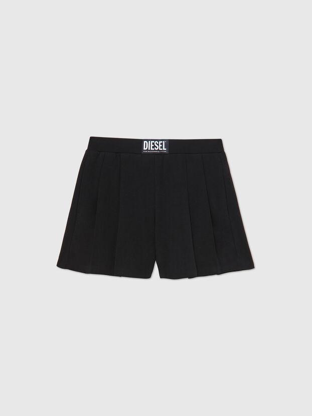 UFLB-FICKLE, Nero - Pantaloni