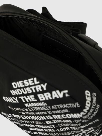 Diesel - KUBELT, Nero - Borse - Image 4