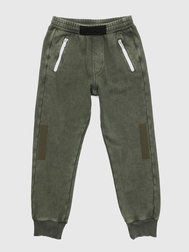PTA, Verde Scuro - Pantaloni
