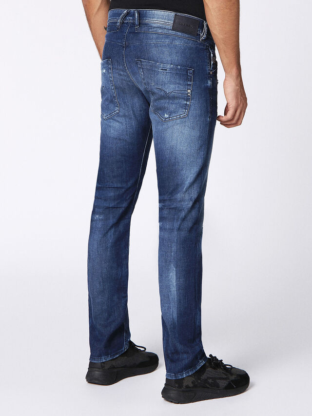 BELTHER 084MX, Blu Jeans