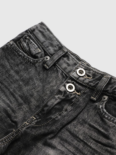 Diesel - ALYS-J, Nero - Jeans - Image 3