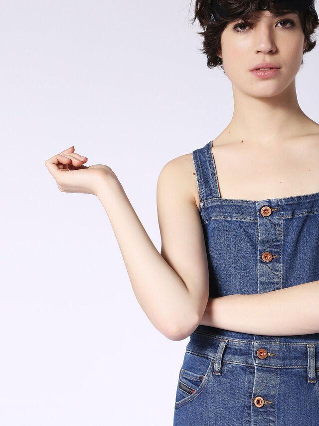 DE-RUMY, Blu Jeans