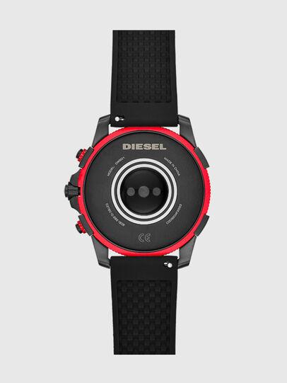 Diesel - DT2010, Nero - Smartwatches - Image 4