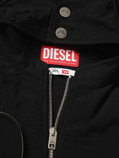 Diesel - ACW-SH03,  - Camicie in Denim - Image 3
