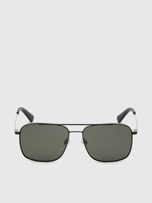 DL0295, Nero - Occhiali da sole