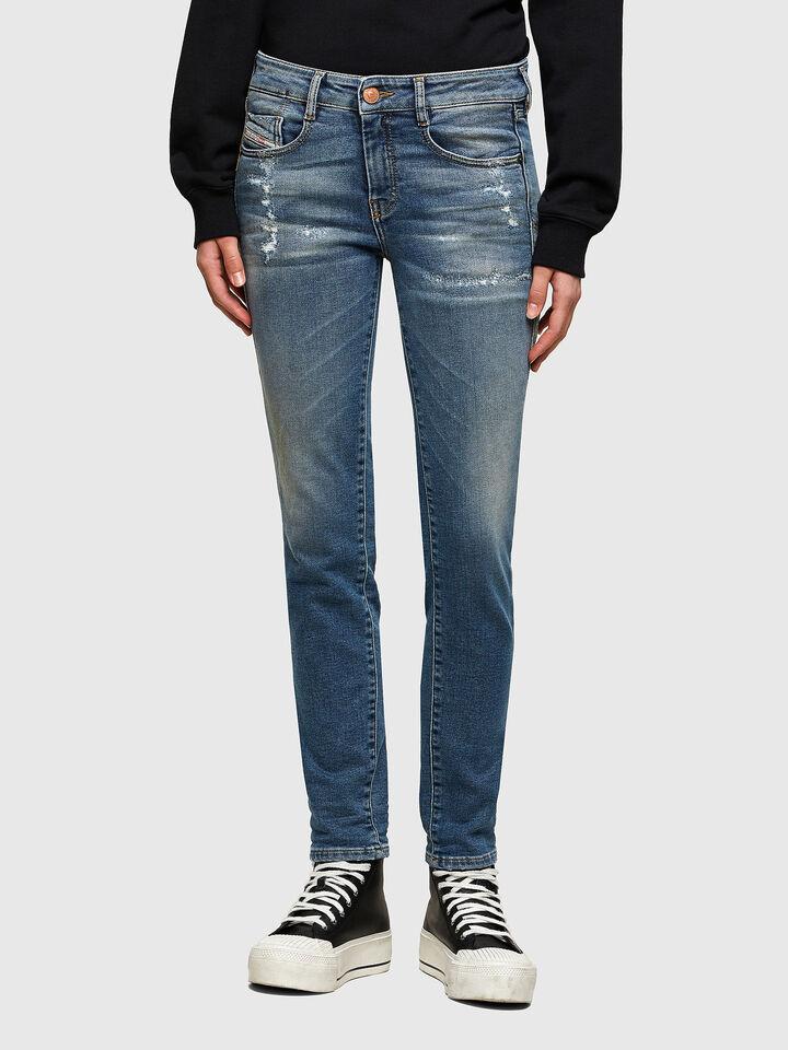 D-Ollies JoggJeans® 069UW,