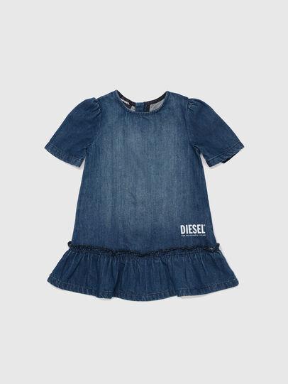 Diesel - DEIVIB, Blu medio - Vestiti - Image 1