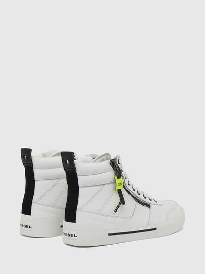 Diesel - S-DVELOWS, Bianco - Sneakers - Image 3